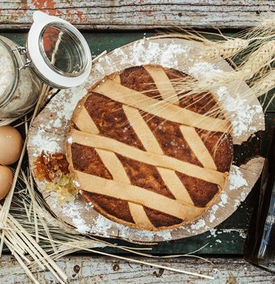 Foto La Pastiera Pasticceria Festival Giffoni