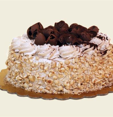 Foto Torte classiche... Pasticceria Festival Giffoni